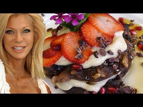 Pancakes Wheat free, gluten free & Dairy Free Recipe- Amazing!