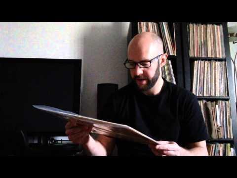 More Blues Records   Verve, Chess, Vanguard, Stax, Opus... -  Vinyl Video #18