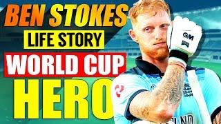 Ben Stokes Biography in Hindi | World Cup 2019 Hero | England Cricket