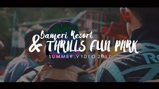 Bamaeri Resort | Thrills Fun Park | Summer | Meghalaya | 2017