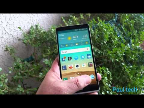 How to factory unlock your LG G stylo for metro pcs