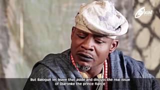 OMO BALOGUN Latest Nollywiod Yoruba Movie 2016