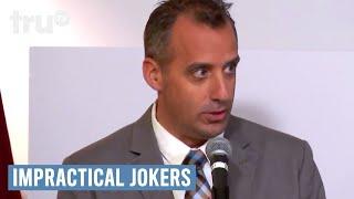 Impractical Jokers - Charity Gone Wrong (Punishment)   truTV