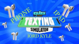 roblox texting simulator codes wiki Videos - 9tube tv