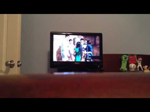 How to get closed captions on a Phillips Television