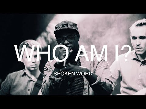 Who Am I? - Spoken Word Poetry by Nate Williams