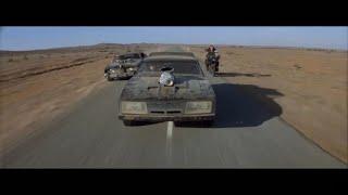 Mad Max 2 - Gang Chase [HD]