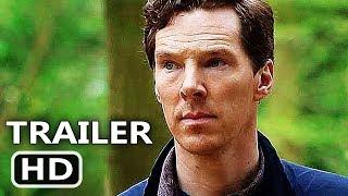 THE CHILD IN TIME Trailer (2017) Benedict Cumberbatch, TV Movie HD