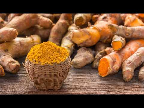 Prevent Heart Disease Naturally With Turmeric - Effects Of A Cup Of Turmeric Water Every Morning