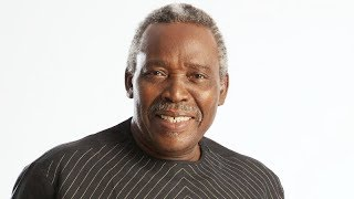 Olu Jacobs Biography and Net Worth