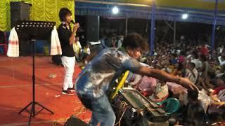 Nilim Akash Live Form Jamiya Gojai gon Mormot Matisu Tumak Janmoni 2018