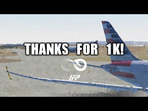 Thanks For 1K Subscribers!