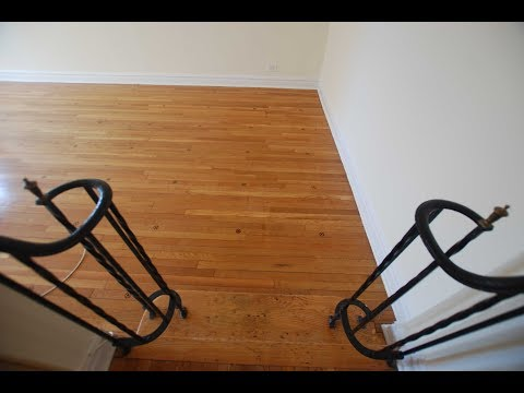 RENTED:  apartment tour:  Stunning Brooklyn College one bedroom available now, asking $1,750