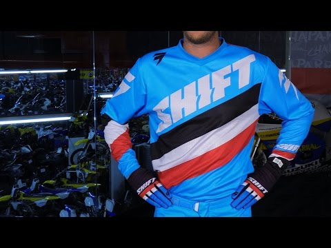 2017 Shift Racing White Label Motorcycle Gear Review