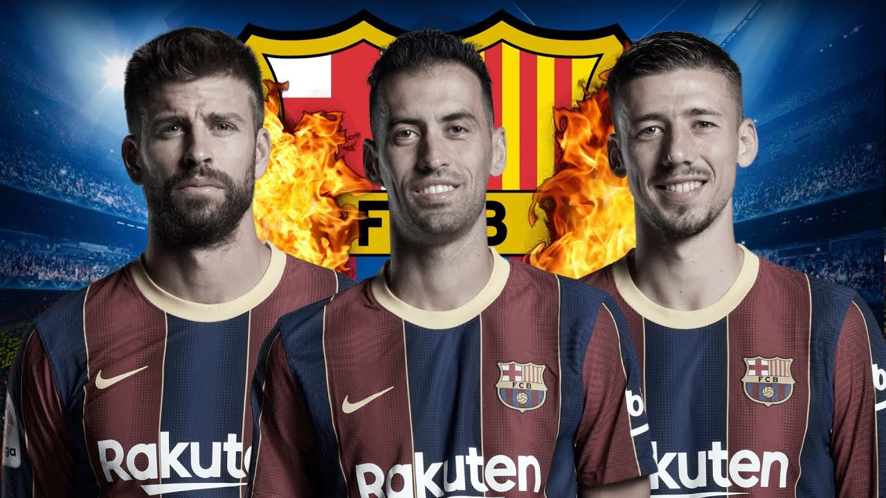 Why it's time for CHANGE at Barcelona...