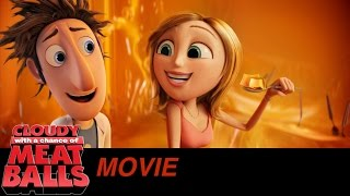 CLOUDY WITH A CHANCE OF MEATBALLS -