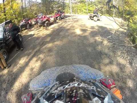 Trail Fest 2012