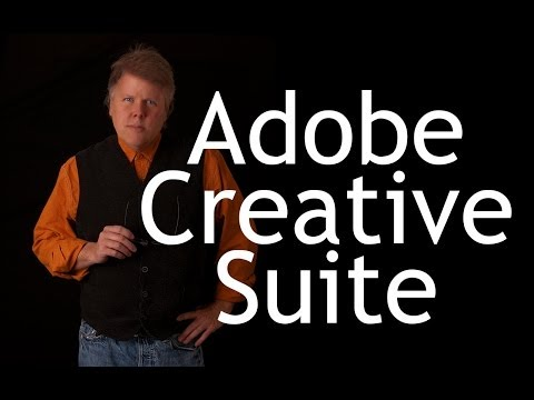 Adobe Creative Suite Training
