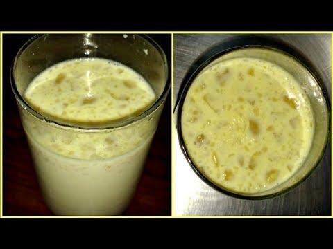 Masala milk recipe | Saffron milk during pregnancy