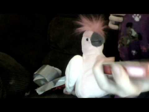 How to make: Webkinz hair bows for webkinz and you!!!