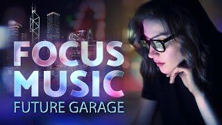 Night Music for Work — Future Garage Mix