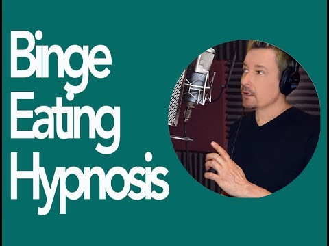 Stop Binge Eating Platinum Hypnosis Audio by Dr. Steve G. Jones