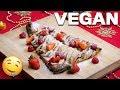 7 Fun Vegan Christmas Desserts! 🤪