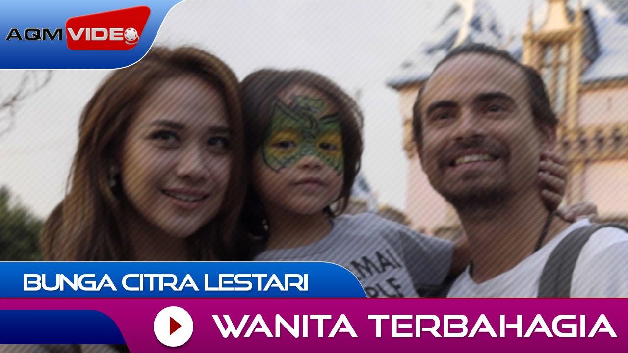 Download Bunga Citra Lestari - Wanita Terbahagia | Official Video MP3 Gratis