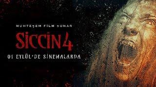 """""""SİCCİN 4"""" - Fragman HD (1 Eylül 2017'de Sinemalarda)"""