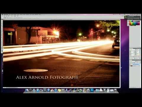 Resizing Pictures using Photoshop CS5