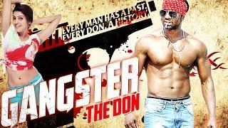 Gangster - The Don Returns (2015) - Dubbed Hindi Movies 2015 Full Movie | Duniya Vijay, Samantha