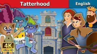 Tatterhood Story | Bedtime Stories | English Fairy Tales