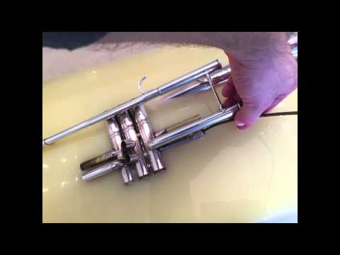 Best Way to Clean Your Trumpet (with Lemon Juice)