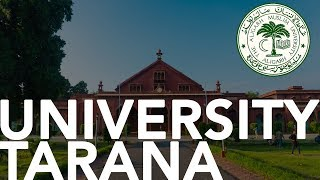 AMU Tarana | Aligarh Muslim University | Official Video | AMUDMC