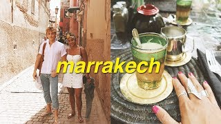 EVERYTHING WE BOUGHT IN MOROCCO 🇲🇦