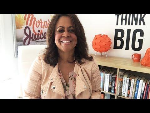 Momentum Monday with Julie Gordon White - April 16, 2018   QuickBooks