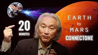 Fastest way to reach Mars in 20 minutes at no cost - Connectome