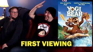 Yogi Bear - 1st Viewing