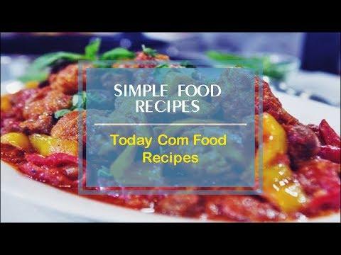 Today Com Food Recipes