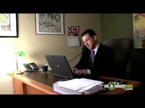 Job Hunting - Salary Negotiating
