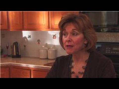 Nutrition & Diet Tips : Correcting Magnesium Deficiency With Diet