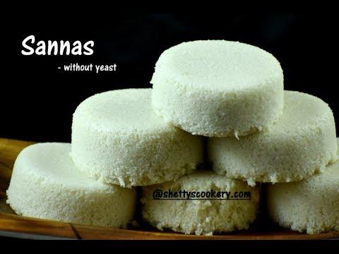 Sannas recipe  - without yeast !