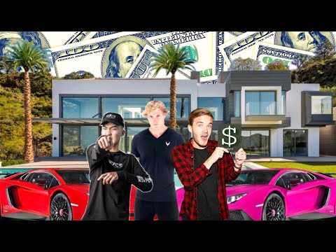 The TRUTH about how much MONEY YouTubers make (Everyone else is lying)