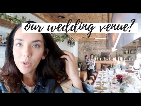 MAKING WEDDING PLANS! | WEEKEND VLOG | THE BOTHY GLASGOW