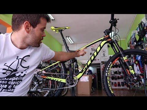 Vlog 49 | Nova Scott Spark e saga do mala-bike de novo..