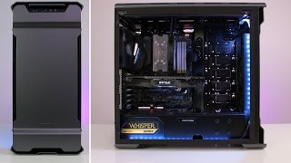 The Ultimate $2500 Gaming PC / Video Editing  - AMD Ryzen Build!