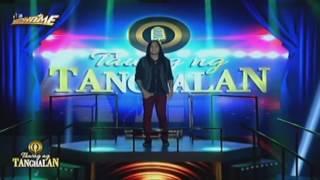 Were All Alone by Christofer Mendrez  (Tawag ng Tanghalan)