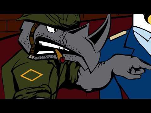 Ranger Up Presents: The Damn Few Episode 12: Gun Control