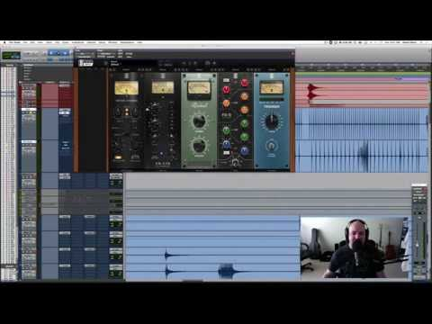 Tips for Mixing Drums with Samples from That Sound