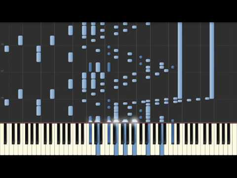 PMD2 - Temporal Tower Suite [Synthesia]